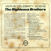 Righteous Brothers Box Set - Verve CS 5-8
